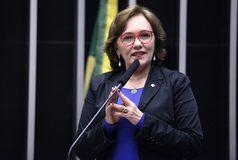 Em audiência com senadora Zenaide Maia, SOBED defende a criação do Março Azul